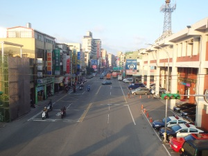 Zhongli, Taipei