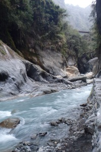 Li Wu River at Taroko
