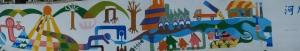 Hualien murals